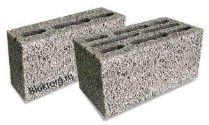 купить керамзитобетонные блоки
