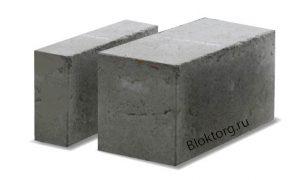купить пескобетонные блоки